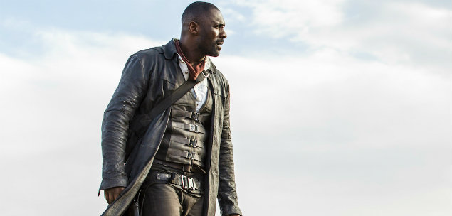 The Dark Tower, Stephen King, Matthew McConaughey, Idris Elba