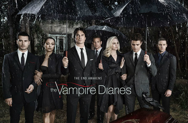 The Vampire Diaries análise