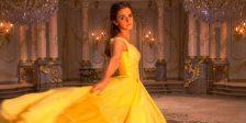 A Bela e o Monstro dominou o box office nacional. No elenco Emma Watson, Dan Stevens, Luke Evans, Hattie Morahan, Ewan McGregor.