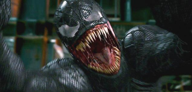 Venom, Spider-Man, Marvel Cinematic