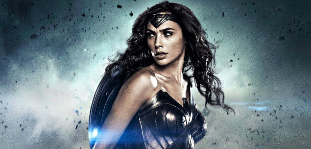 wonder woman 2017 novo trailer