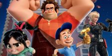 A Walt Disney Pictures revelou finalmente o título da sequela de Força Ralph, com estreia agendada para 2018.