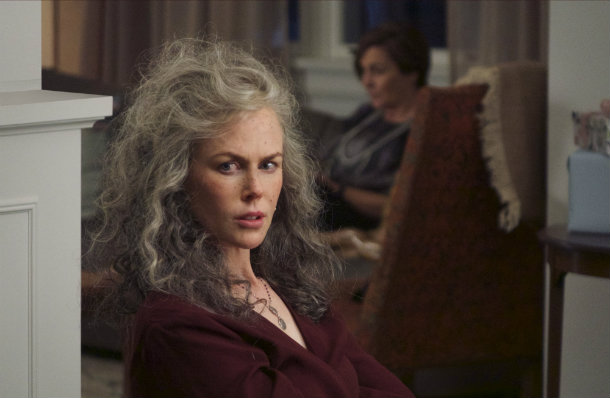 nicole kidman jane campion margens do paraiso