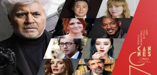 70º Festival de Cannes