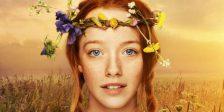 """Girls can do anything a boy can do. And more!"". A Netflix divulgou o primeiro olhar de Anne of Green Gables."