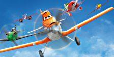 Aviões é o spinoff de Carros que não sabíamos que não precisávamos...