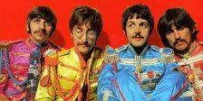 """50 anos de """"Sgt. Pepper's Lonely Hearts Club Band"""", dos The Beatles, celebrado com novas edições."""