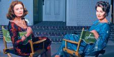 Uma das rivalidades mais famosas de Hollywood ganhou vida no pequeno ecrã graças ao talento e mestria de Ryan Murphy. Conheçam FEUD!
