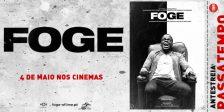 Participa e habilita-te a ganhar um convite duplo para a antestreia do fantástico filme Foge