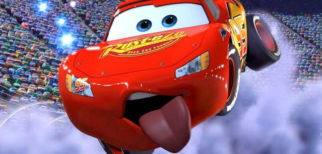 Faísca McQueen