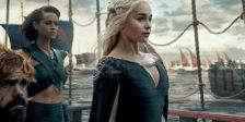 Com finalmente uma data de estreia em vista para a sétima temporada de Game of Thrones, a HBO mostrou imagens dos novos visuais das personagens.