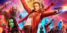 James Gunn revelou hoje o alinhamento da banda sonora de Guardiões da Galáxia, que será lançada no próximo dia 21 de Abril.