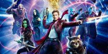 O segundo capítulo de Guardiões de Galáxia ainda não chegou aos cinemas e o terceiro filme já foi confirmado!