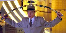 Se o primeiro filme de Inspector Gadget foi terrível, o segundo também não foi melhor.