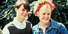 A perda de uma amizade adolescente é a tragédia central à modesta e belíssima primeira longa-metragem de Jane Campion, Two Friends.