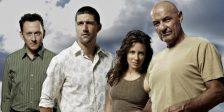 A série da ABC já terminou em 2010 mas os produtores de Lost revelam agora um explosivo final alternativo que tinham planeado.