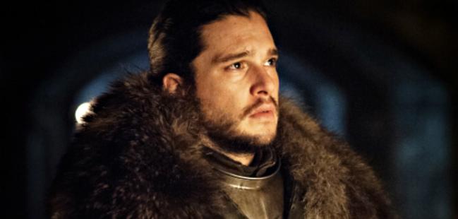Novas imagens Game of Thrones sétima temporada