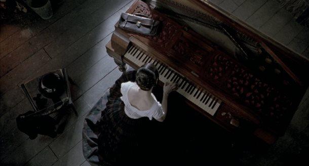 o piano jane campion