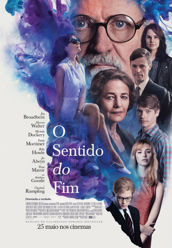 o sentido do fim the sense of an ending