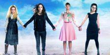 """As """"sestras"""" mais famosas do mundo estão quase a chegar e a BBC America lançou um trailer da 5ª temporada de Orphan Black!"""