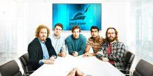 Os nerds mais divertidos da televisão estão de volta! Silicon Valley estreia marcada para o canal TVSéries ainda este mês de Abril!
