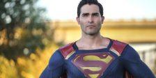 Tyler Hoechlin está de volta a Supergirl para interpretar o primo mais famoso da protagonista, Super-Homem!