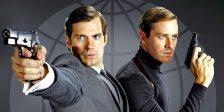 O Agente da U.N.C.L.E. de Guy Ritchie com Henry Cavill, Armie Hammer e Alicia Vikander está pronto para um segundo capítulo.