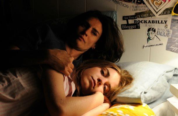 un bacio festa do cinema italiano