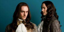 Fãs de Versailles, vão poder acompanhar a 2ª temporada da série em breve na RTP1! Preparam-se para novas traições e romances!