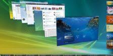 Passados 10 anos do seu lançamento, a Microsoft deixa de dar suporte técnico ao Windows Vista.