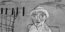 A animação portuguesa 'Água Mole', de Laura Gonçalves e Xá e 'Farpões Baldios', de Marta Mateus são para já as únicas representantes portuguesas em Cannes 2017. Aqui a selecção completa...