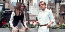 """Na semana em que celebramos o 40º aniversário de Annie Hall, recordamos o charme irresistível da """"comédia romântica nervosa"""" de Woody Allen."""
