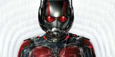 Ant-Man apresenta um dos heróis mais improváveis da MCU. Contudo, a obra destaca-se da maioria dos filmes da Marvel pelo seu enorme sentido de humor.