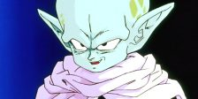 Dono da sua própria mini-arc, qual terá sido o papel de Garlic Jr. no manga de Dragon Ball Z? Terá ele sido uma personagem relevante?