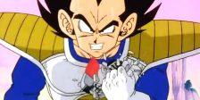 """Todos nos lembramos do episódio de Dragon Ball em que Vegeta fica boqui-aberto com o valor da energia de Son Goku:  """"It's over 9000""""."""