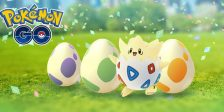 Atenção treinadores! A Niantic lançou finalmente o seu imperdível evento de Páscoa para o Pokémon Go, com o nome de Eggstravaganza.
