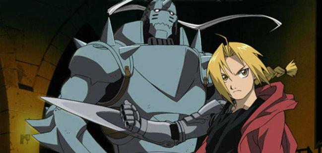 Fullmetal Alchemist, live-action, trailer, Warner Bros.