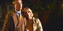 Domhnall Gleeson e Margot Robbie são os protagonistas do novo filme da Fox Searchlight. A obra baseia-se na vida de Christopher Robin.