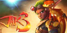 O famoso duo clássico de Jak and Daxter (desenvolvido pela Naughty Dog) estará de regresso à PlayStation muito brevemente!