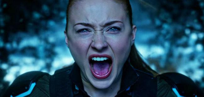 X-Men, Universo X-Men, 20th Century Fox, X-Men: Dark Phoenix
