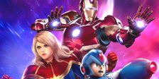 Revelado durante o PlayStation Experience do ano passado, o Marvel vs. Capcom Infinite é o sexto jogo da saga e promete horas de diversão.