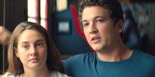 Depoiis de 'Aqui e Agora' e 'Divergente', Miles Teller e Shailene Woodley poderão ser novamente visto juntos no grande ecrã em 'Adrift'.