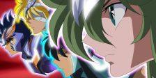 """O novo anime dá continuidade ao sucesso dos anos 90 """"Cavaleiros do Zodíaco"""", também conhecido como Saint Seiya!"""