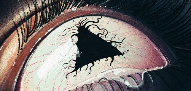 melhores posters da semana the void