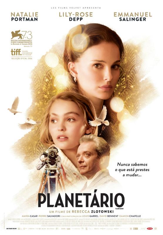planetário planetarium