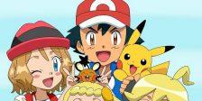Apostando novamente nos grandes clássicos do anime que agradam tanto a miúdos como a graúdos, Pokémon a série, XYZ chega à Netflix!