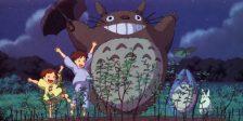 Uma das melhores partes dos filmes do Studio Ghibli são as bandas sonoras. Agora com a Radio Ghibli, é possível ouvir as melhores bandas sonoras do estúdio.