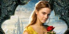 A Bela e o Monstro lidera o box office nacional pelo terceiro fim-de-semana consecutivo. No elenco Emma Watson, Dan Stevens, Luke Evans.
