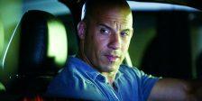 Velocidade Furiosa 8 continua a dominar o box office nacional. No elenco Vin Diesel, Dwayne Johnson, Jason Statham, Charlize Theron.