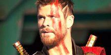 Foi divulgado o primeiro trailer do filme da Marvel, Thor: Ragnarok e as imagens são simplesmente brutais.